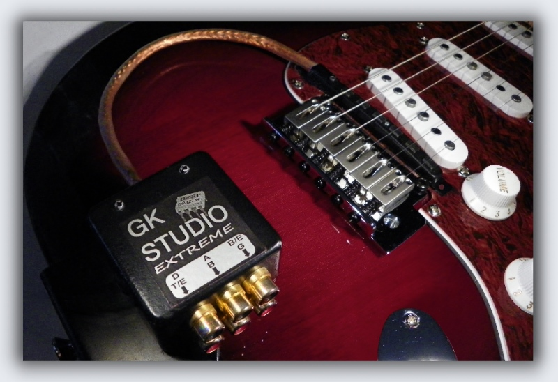 BillBax - GK Studio Extreme